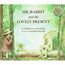 Mr. Rabbit and the Lovely Present Charlotte Zolotow Paperback