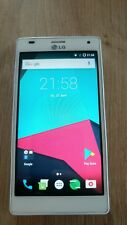 LG  Optimus 4X HD P880 - 16GB - Weiß (Ohne Simlock) Smartphone Android 6.0