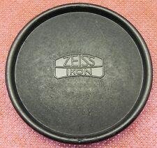Contarex B-56 Front Lens Cap   #10