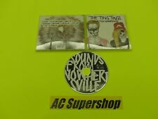 The Ting Tings sounds from nowheresville - CD Compact Disc