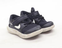 Nike Boys UK Size 5.5 Black Infant Trainers