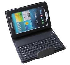 Teclado Bluetooth Inalámbrico para Samsung Galaxy 7'' pulgadas Tab 2 P3100