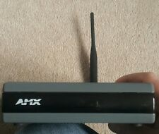 AMX axr-nws