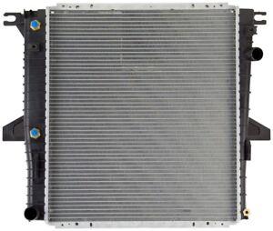 Radiator APDI 8012470