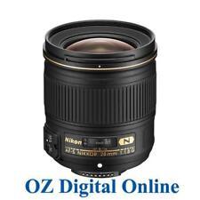 New Nikon AF-S NIKKOR 28mm f/1.8G F1.8 Lens for D610 D750 1 Yr AuWty