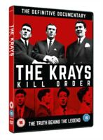 Nuovo The Krays - Kill Ordine DVD