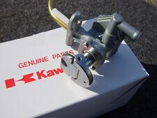 Benzinhahn KLE500 Neu Orginal Kawasaki Motorrad Ausverkauft     51023-1271