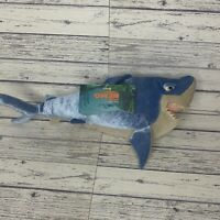 Disney Finding Nemo Bruce Shark Plush With Tag