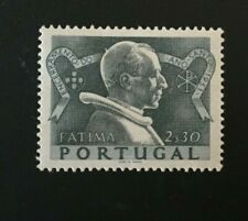 Timbre PORTUGAL Stamp - Yvert et Tellier Service n°747 n* Mh (Cyn40)