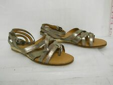Fossil New Womens Sofia Sandals 9 M Shoes