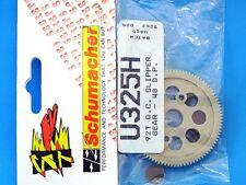 Schumacher 92T Q.C. Slipper Gear 48 D.P. U325H modellismo