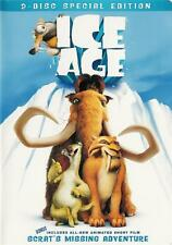 Ice Age - 2-Disc Special Edition DVD Set