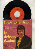Eberhard Jupe - Please  (Mel Jersey)
