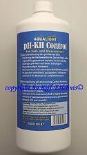 Aqua Light pH-KH Control 1000ml  für Meerwasseraquarien 5,98€/L