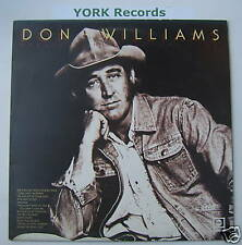DON WILLIAMS - Greatest Hits Vol 1 - Ex Con LP Record