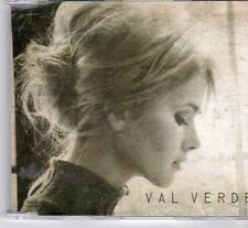 (DY2) Val Verde, Glass Girl In A Cage / Home - 2010 DJ CD