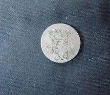 Munt Nederland: 2 Stuiver Gelria 1786 (Zilver)