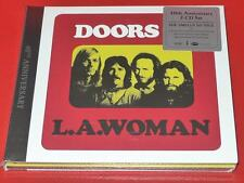 DOORS - LA WOMAN : 40TH ANNIVERSARY (2CD SET) by The Doors