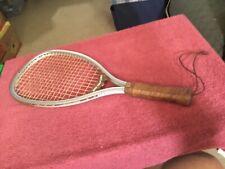 Vintage Wilson Break Point Raquetball Raquet