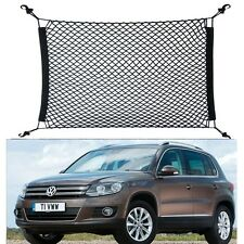 4 Hook Car Trunk Cargo Luggage Net Holder net hold fit for VW Tiguan 70*70CM