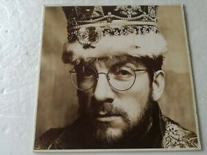 Elvis Costello King Of America F-Beat – Zl 70946 LP Europe 1986 Rock Country