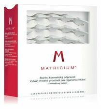 Bioderma Matricium 30*1 ml Regenerating treatment.Stimulates damage skin renewal