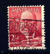 AUSTRALIA - 1949 - Lord John Forrest di Bunbury