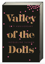 Valley of the Dolls by Jacqueline Susann (Trade Paperback)