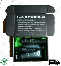 Tiege Hanley Men's Acne System - Level 1 Acne Treatment Products for Men New