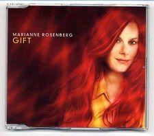 Marianne Rosenberg Maxi-CD Veleno - 8-TRACK-English & German versions