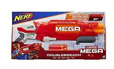 NERF N-Strike Elite Double Breach Blaster Gun