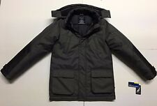"Nautica Big Boys' ""Reinforcements"" Insulated Jacket (Sizes L 14/16) Brand New"