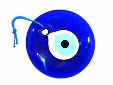 12cm Lucky Evil Eye Nazar Boncuk Turkish Greek Hanging Good Luck Protection