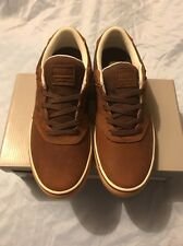 NEW BALANCE NUMERIC NM254LDN Suede Skateboard Shoes Size 11