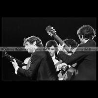 #phs.005527 Photo MANITAS DE PLATA 1968 Star