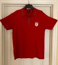 Tavistock Cup Isleworth - IJP (Ian James Poulter) Design Men's Medium Golf Shirt