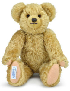 Merrythought Little Edward - Christopher Robin's (Winnie the Pooh) Teddy Bear