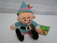1998 Cvs Stuffins Plush The Island of Misfit Toys Herbie 8 in Ornament