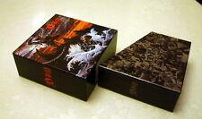 Dio Holy Diver PROMO EMPTY BOX for jewel case, japan mini lp cd