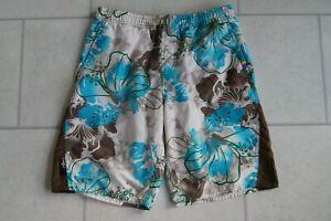 "Mens/Older Boys O'Neill Swim Shorts Waist Approx 30-32"" Age 14/15 Years"