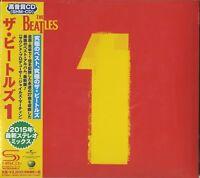 BEATLES-THE BEATLES 1-JAPAN SHM-CD F83