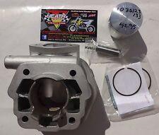 Cobra CX65 ECX70 Cylinder Kit ECX 70 cc CX 65cc 70cc 43mm Bore 65 Piston Rings
