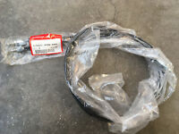 17910-KRN-A82 Cable Gas Honda Original CRF250R 2014 Válvula Reguladora OEM 14 15