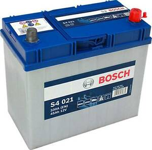 BOSCH S4021 (053) TYPE Honda Civic Car Battery
