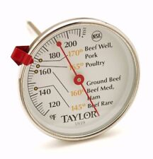 Taylor 5939n Meat Dial Themometer