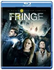Fringe - Stagione 05 (3 Blu-Ray) WARNER HOME VIDEO