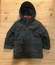 Abercrombie & Fitch Boys Jacket Coat Grey Size 3-4