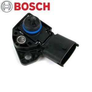 For Volvo S60 V70 Fuel Manifold Absolute Pressure Sensor 2.4 L5 Bosch 0261230109