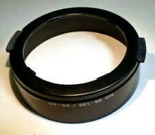 Minolta 55mm Lens Hood snap on for 35-135mm f3.5-4.5 MD Rokkor
