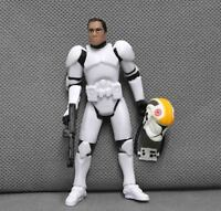 Imperial Stormtrooper Gift Star Wars Army Custom New Loose Toy Action Figure